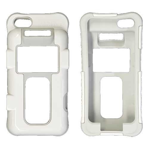 iPhone 5/5s/SE、iPod touch用ハイブリッドケース(DOCK-Type Combo用)1