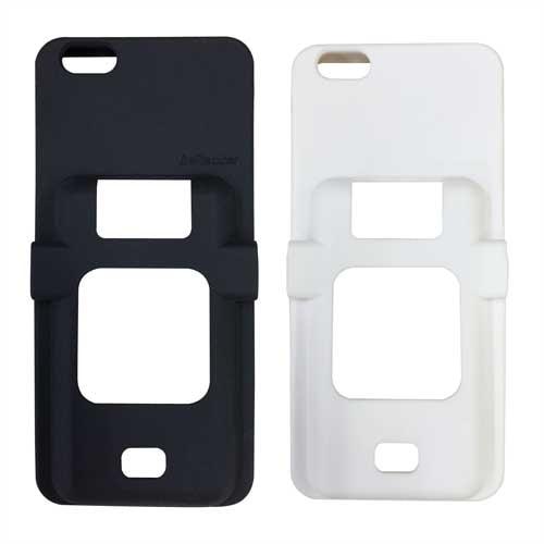 87572ea46c iPhone6Plus用シリコンケース(Dock用)   AsReader公式ショップ